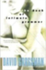 David Grossman THE BOOK OF INTIMATE GRAM