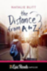 natalie blitt THE DISTANCE FROM A TO Z c