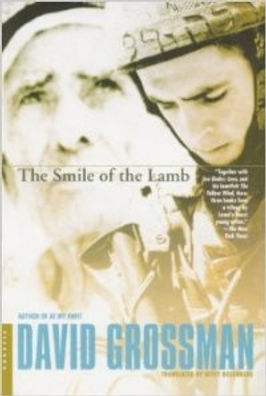 David Grossman THE SMILE OF THE LAMB 1.j