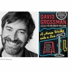 Mark Duplass to Direct Adaptation of 'A Horse Walks Into a Bar'