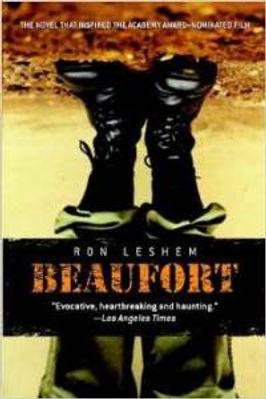 Ron Leshem BEUFORT book cover 1.jpg