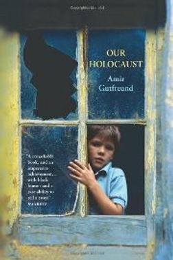OUR HOLOCAUST cover US Amir Gutfruend wi