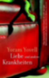 Yoram Yovell IS IT LOVE German cover 1.j
