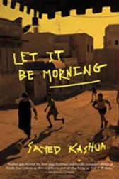 Sayed Kashua LET IT BE MORNING cover 1.j