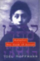 Yoel Hoffman THE BOOK OF JOSEPH cover 1.