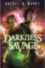 DARKNESS SAVAGE cover.jpg