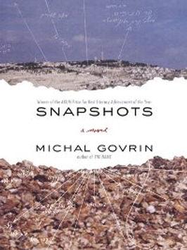 Michal Govrin SNAPSHOTS cover 1.jpg