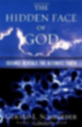 Gerald Schroeder THE HIDDEN FACE OF GOD