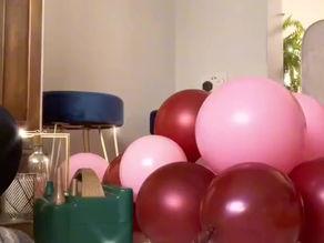 Fun & Easy Party Idea: Creating a Balloon Arch