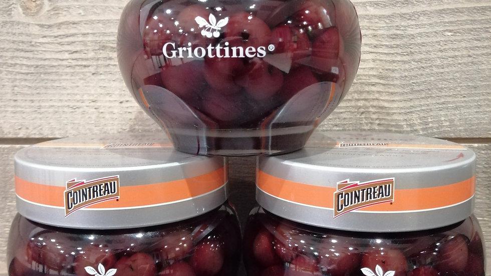 Griottines® au Cointreau®