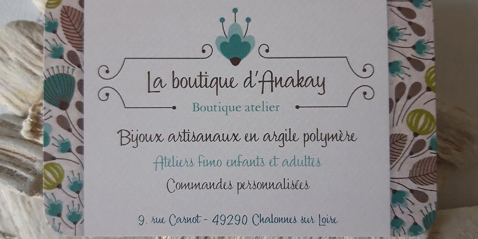 La Boutique d'Anakay