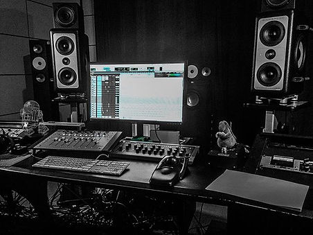 upgrading my music mixing and mastering