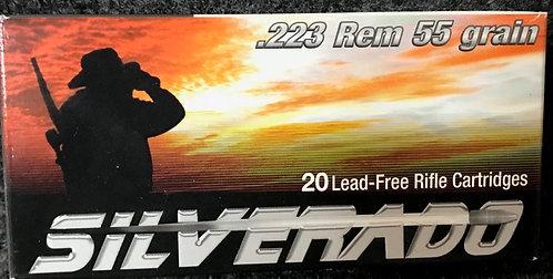 Siverado Lead Free Ammo