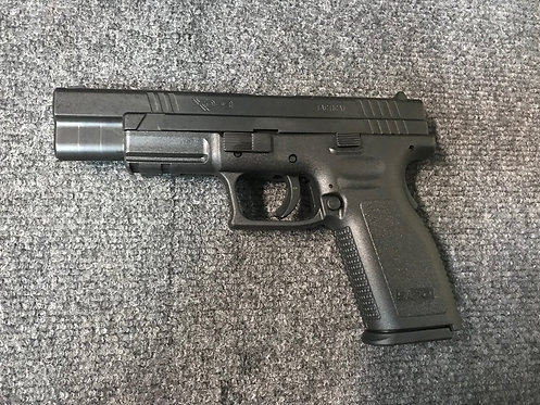 "Springfield XD 5"" Tactical 9mm"