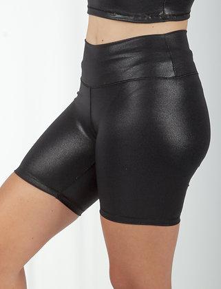 Black Rain Biker Short