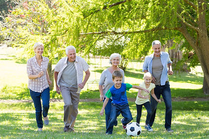 Keep on Moving with Safe at Home Physical Therapy