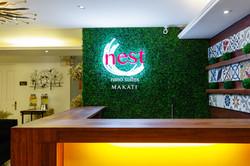Nest Nano Suites Makati