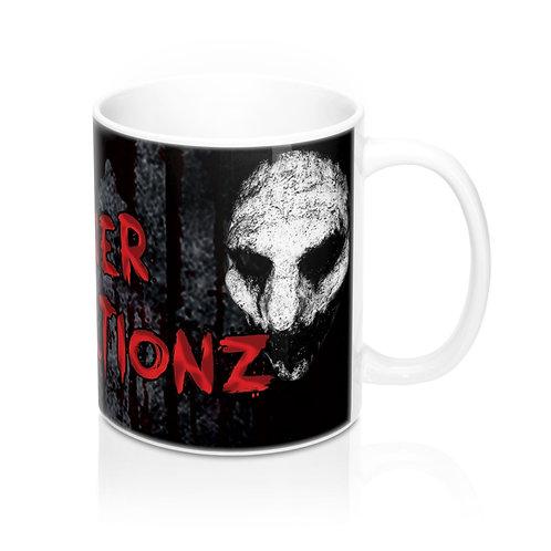 Sinner Productionz Coffee Mug