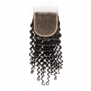Mink Deep Wave Closure