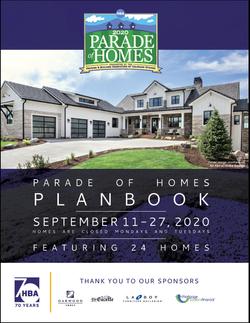 2020 Plan Book