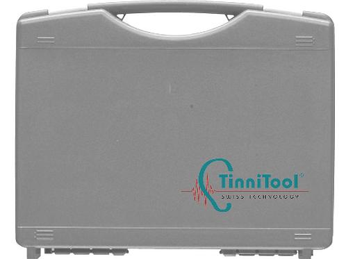 TinniTool Koffer (komplett)
