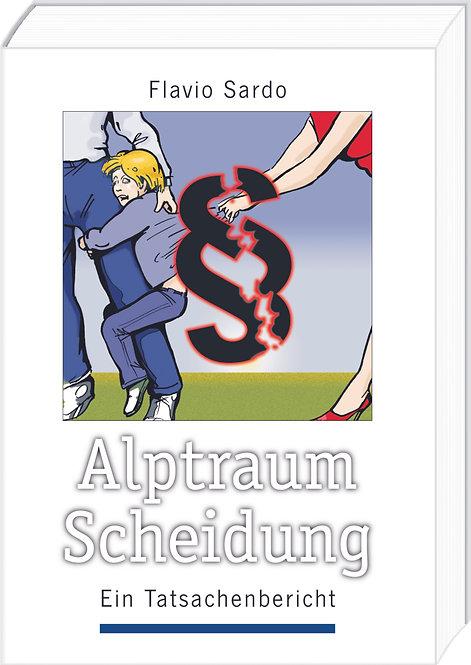 Alptraum Scheidung (Buch)