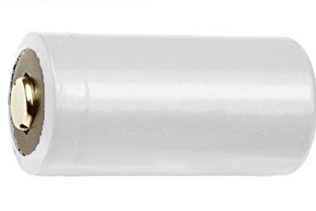 TinniTool Batterien (Akku) 2 Stk.