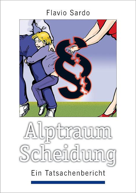 Alptraum Scheidung (E-Buch)