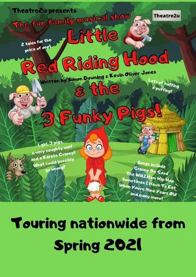 Little Red Riding Hood Theatre.jfif