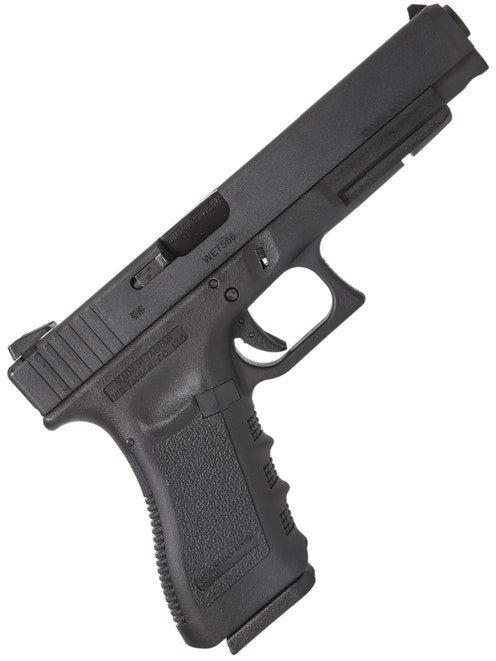 WE 34 Series Gen3 Semi Auto Blowback Pistol