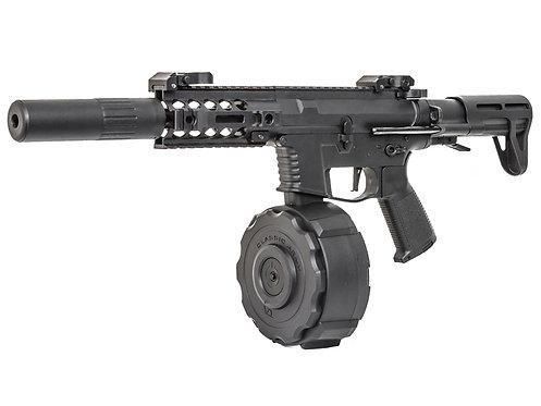 Classic Army Nemesis PX9 Black 6mm Assault Rifle RIF