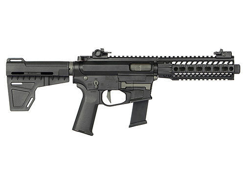 Ares M45X-S with EFCS Gearbox S-Class S - Black - AR-087E