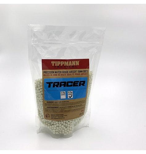 Tippmann Tracer BB's .25 1kg bag