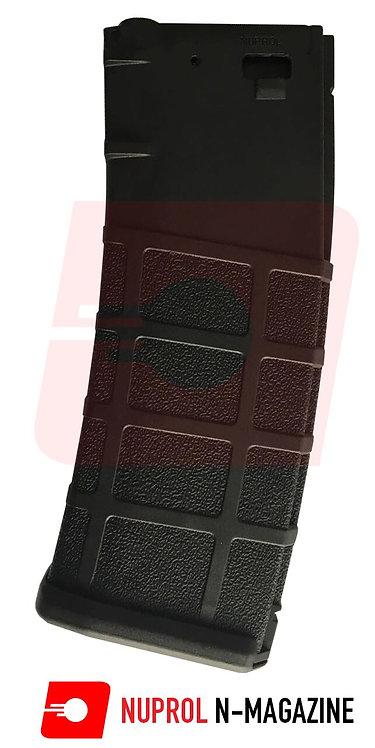 Nuprol N-Mag High-Cap Mag 350rnd  black or tan