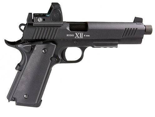 Secutor - Rudis Magna - 1911 - VII co2 Pistol