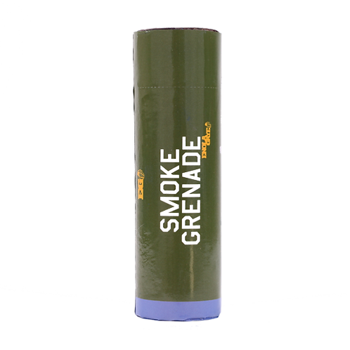 Friction Smoke Grenade