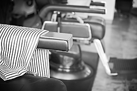 Barbershop and Salon Thousand Oaks Permanent Hair Straightening