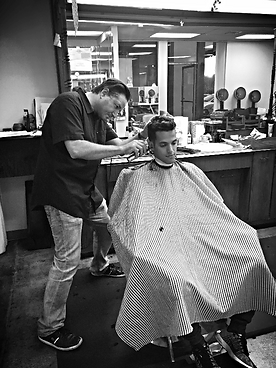 Barbershop Thousand Oaks
