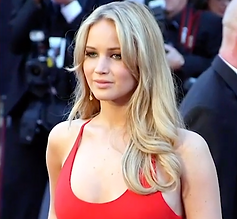 jennifer lawrence social media