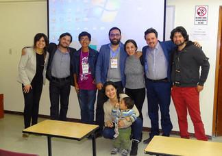 Chile será la sede del Congreso Latinoamericano de Micología 2020!