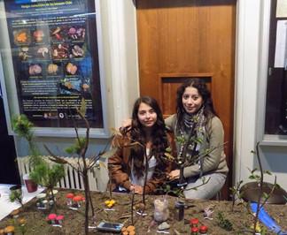 Biólogas de la Universidad de Concepción conforman la AMICH