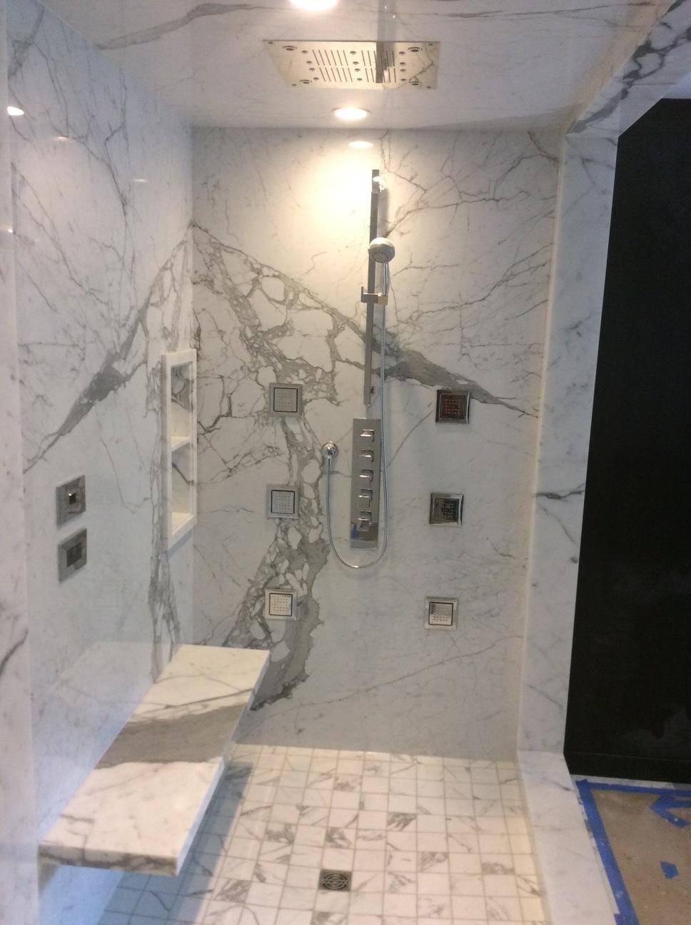 DSP_Calacatta Shower Silverwood 6