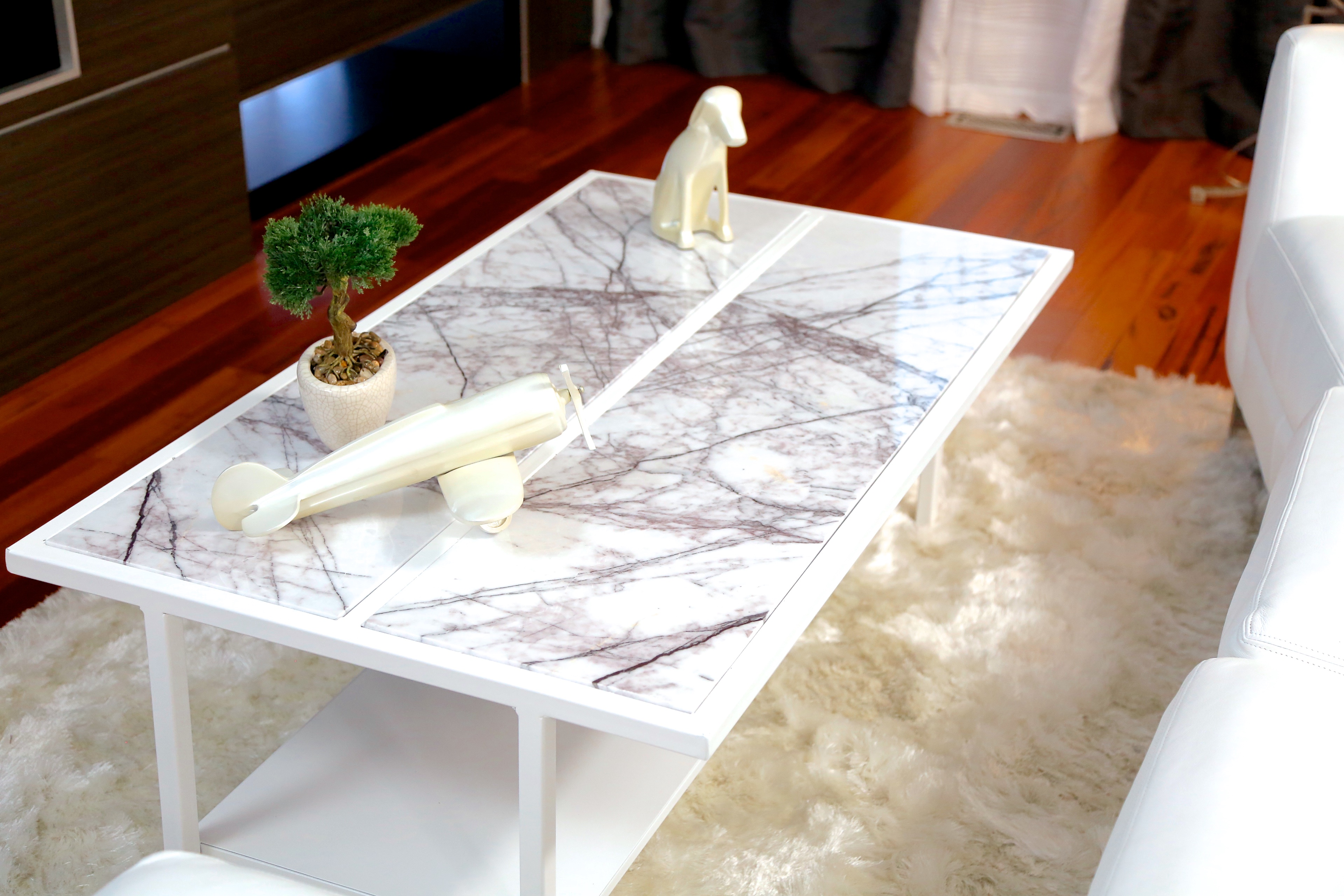DSP_Ziluo Transl Marble table