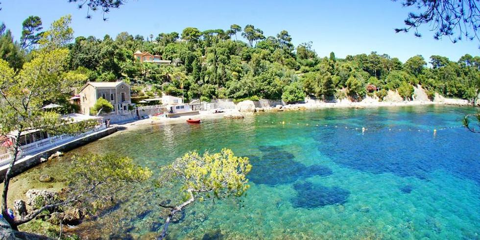 Port-Cros (les Îles d'Hyères)