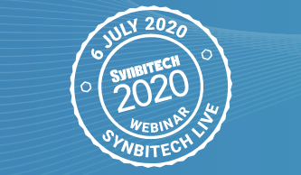 SynbiTECH Live on COVID-19, 6th July 2020