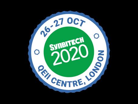 SynbiTECH conference 2020