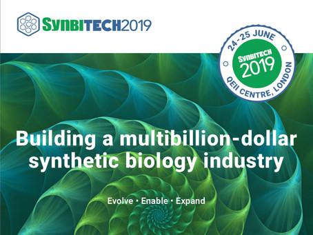 SynbiTECH conference