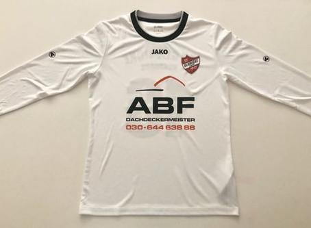ABF spielt Fußball..