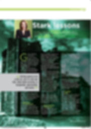 Kimberly Davis, Game Of Thrones, Article, Business Lessons, Marketing