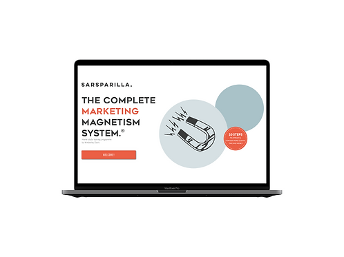 The Complete Marketing Magnetism System